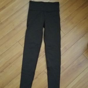 Cotton on body active legging size small